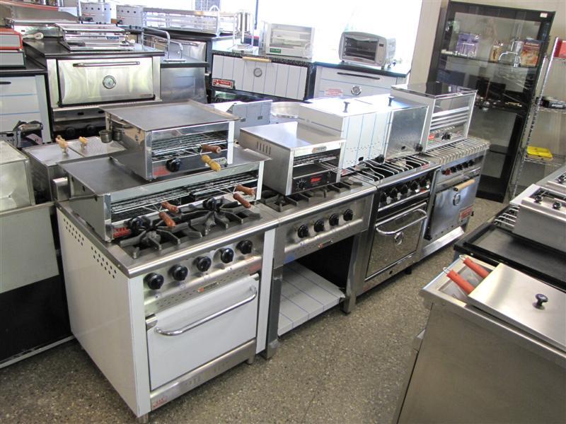 Productos equipar for Planos de cocinas de restaurantes